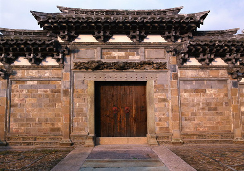 history of chinese architecture lecture series tombs china